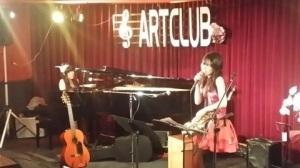 アートクラブ