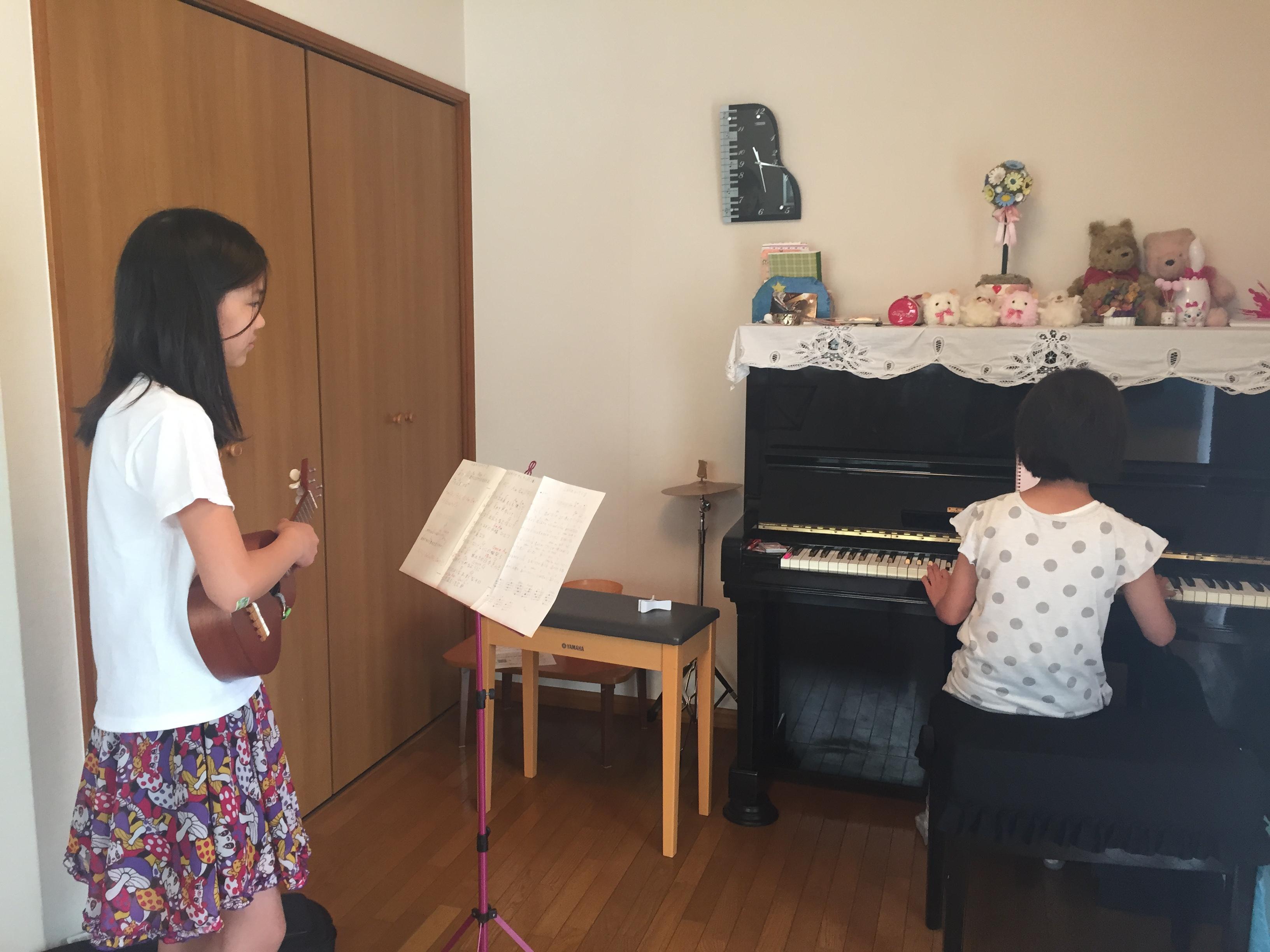 メゾピアノ エロ 「リトルスター誕生」ライブにむけて